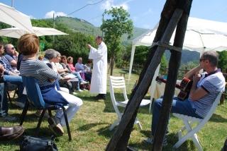 Domenica in famiglia - 08/05/2011 a Quarto Ato
