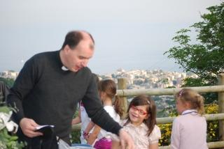 Domenica in famiglia - 22/05/2010