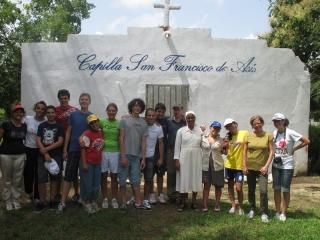 Esperienza missionaria Santo Domingo 2011