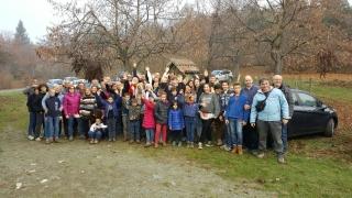 Famiglie a Tiglieto