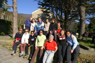 Gita a Corniglia - Manarola