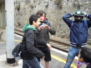 Gita a Portofino Febbraio 2012