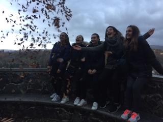 Gita a Sassello Gruppo Monviso Biennio