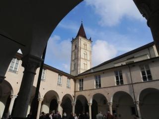 Gita a Savona - 25/03/2011