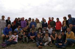 Gita al Monte Caucaso