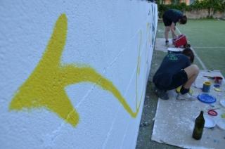 muro scout genova 29