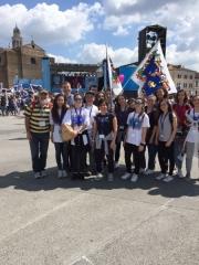 Padova - Incontro Sermig Giovani della Pace