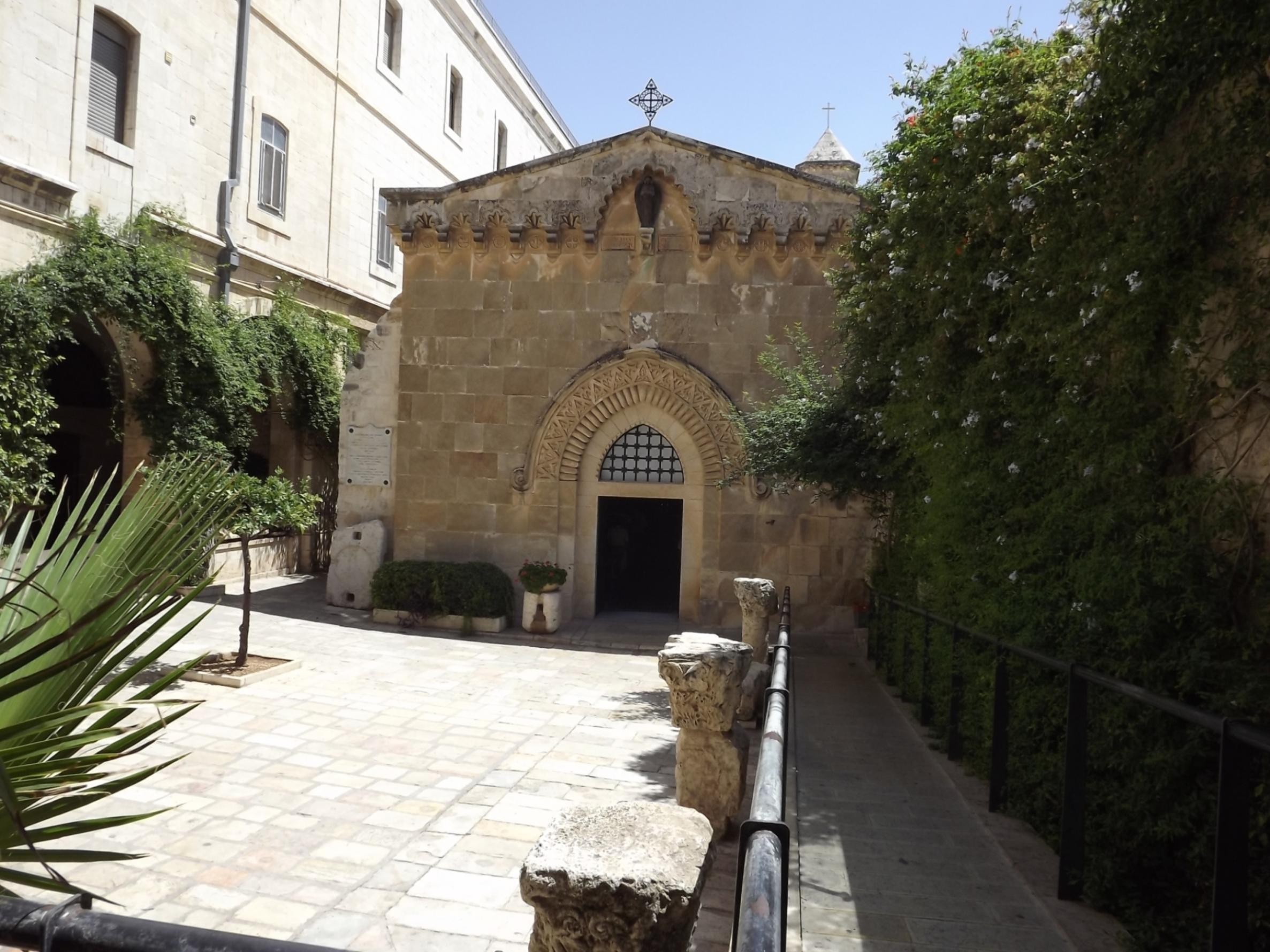 chiesa-flagellazione