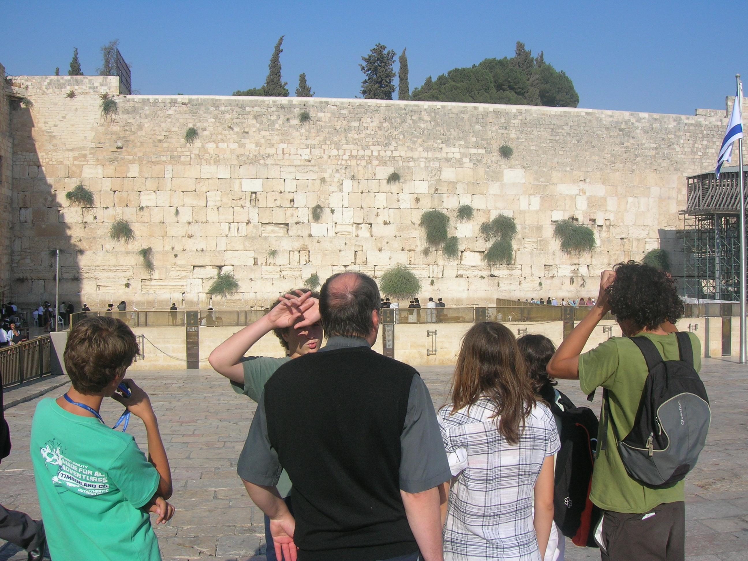 muro-del-pianto