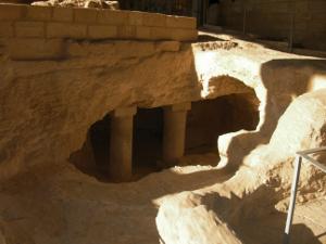 nazareth-grotta