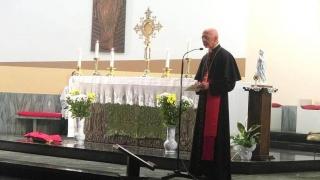 Veglia di preghiera per Padre Gigi Maccalli