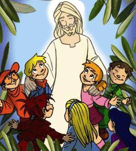Anno Catechistico 2012 – 2013