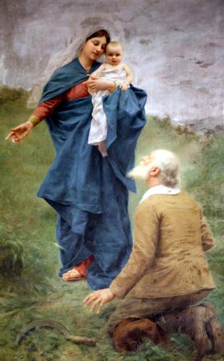 Peregrinatio Mariae – Vicariato di Quarto