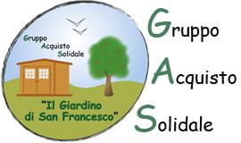 Mercatino GAS – Sabato in giardino