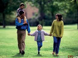Percorso per genitori bambini catechismo