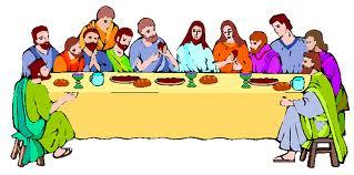 Cena Ebraica – 26 marzo