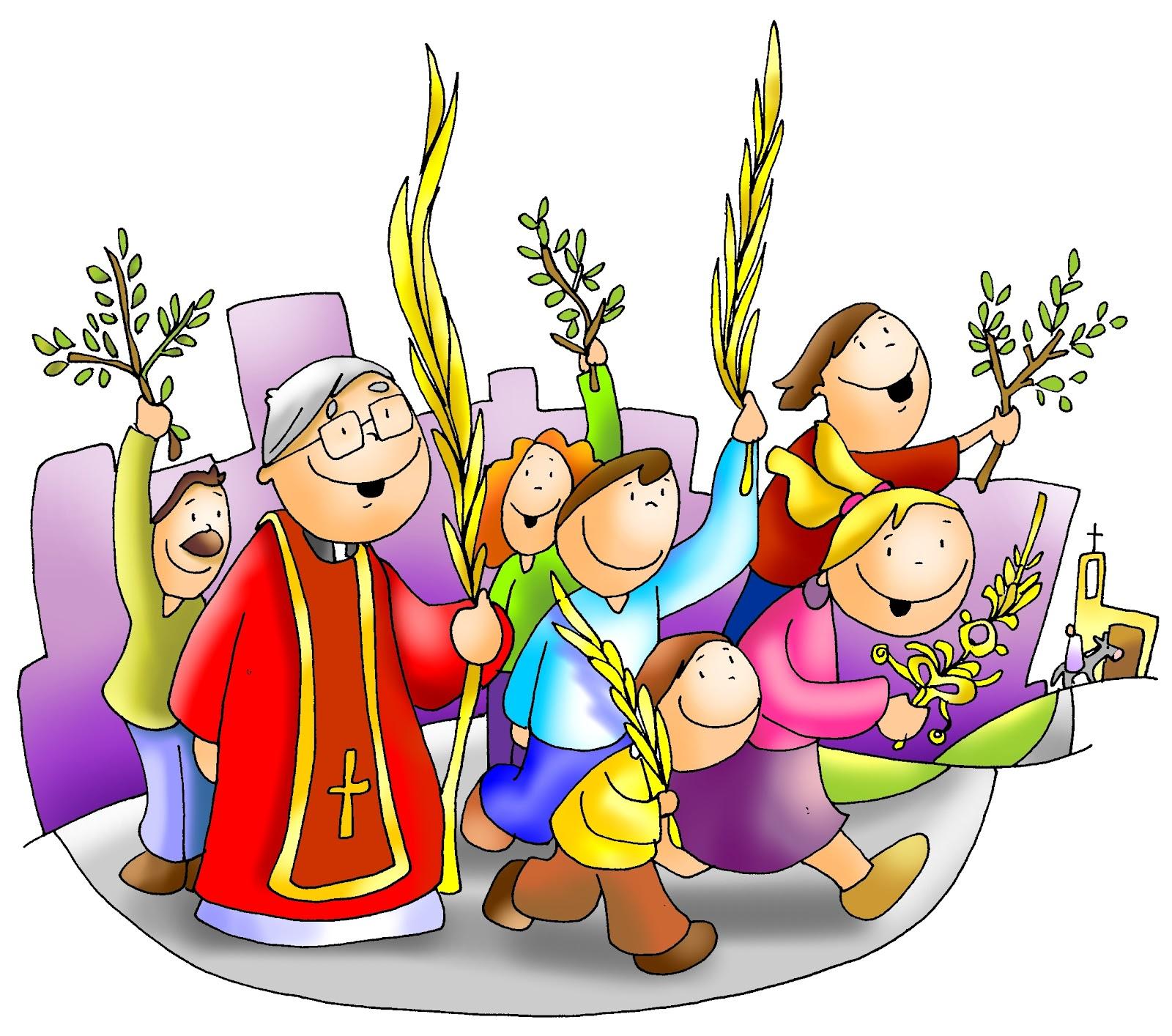 Festa delle Palme per i Bambini – Sabato 13 Aprile