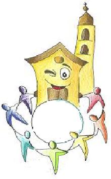 Calendario Liturgico Per Bambini.Parrocchia San Giovanni Battista Blog Archive Percorso