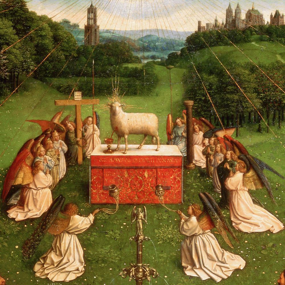 Giovedì Santo – Veglia di Preghiera