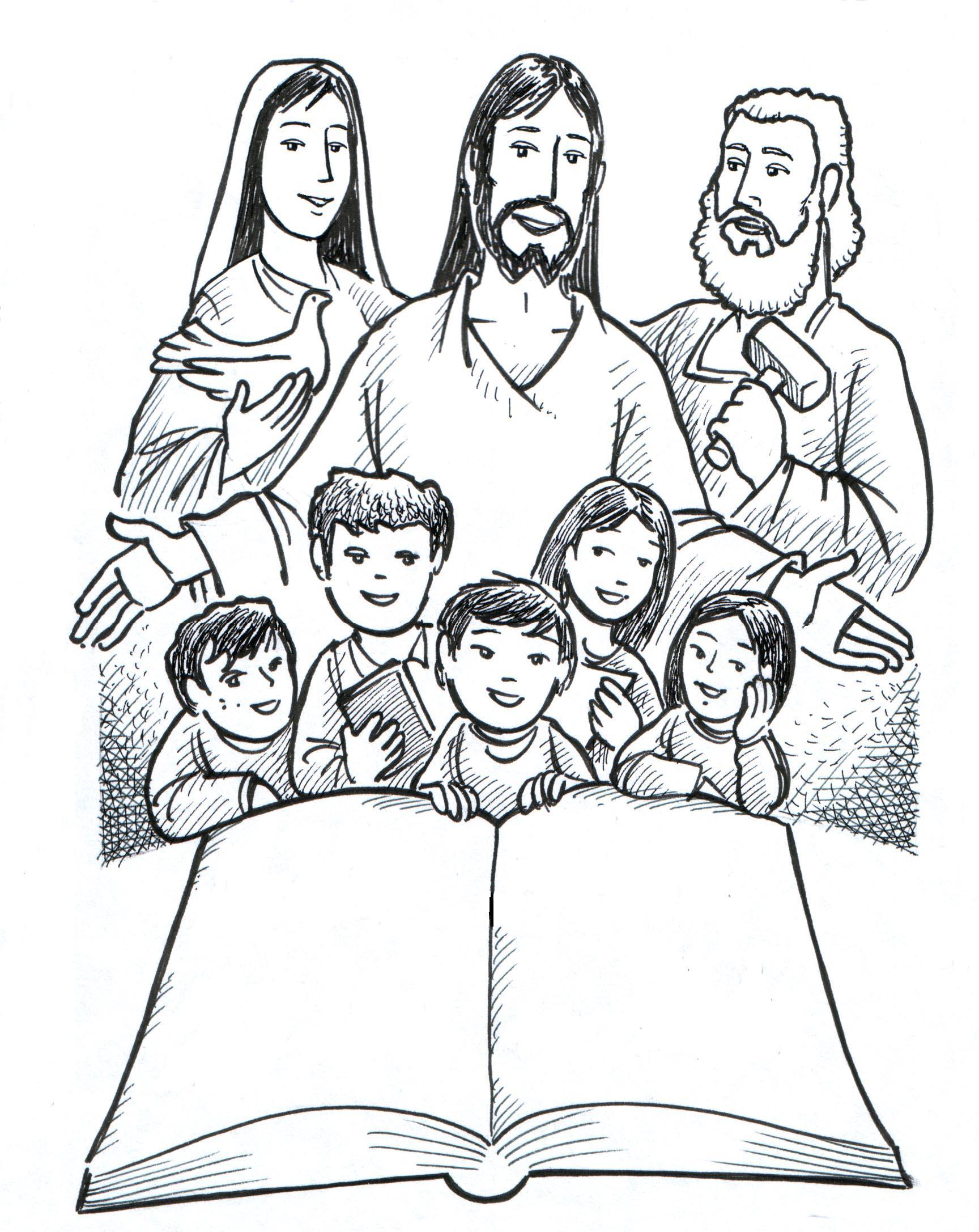 Iscrizioni Catechismo 2015 – 2016