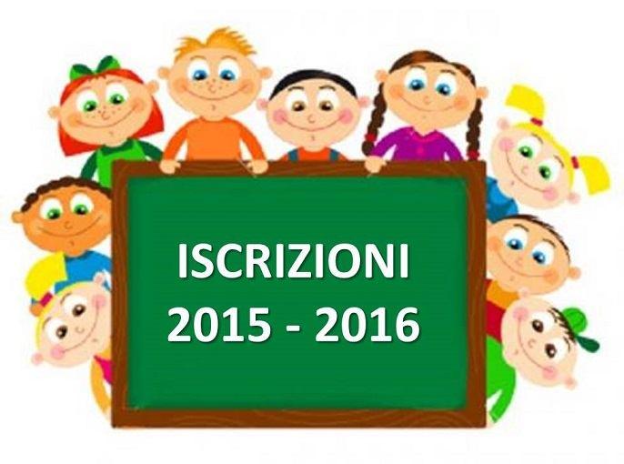 Anno catechistico 2015 – 2016