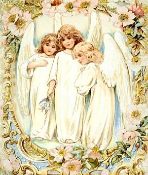 Festa degli Angeli Custodi 30 settembre- 1 ottobre 2016