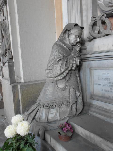Festa di tutti i Santi – Memoria di tutti i Morti in Cristo