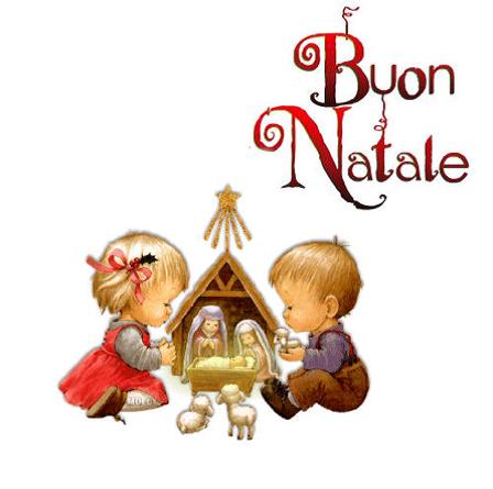 Concerto di Natale dei Bambini – 16 Dicembre