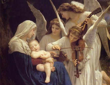 Concerto di Natale della Corale S.G.Battista – 20 Dicembre