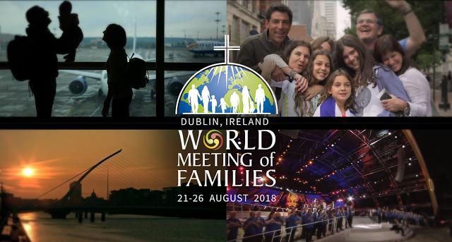 incontro mondiale delle famiglie