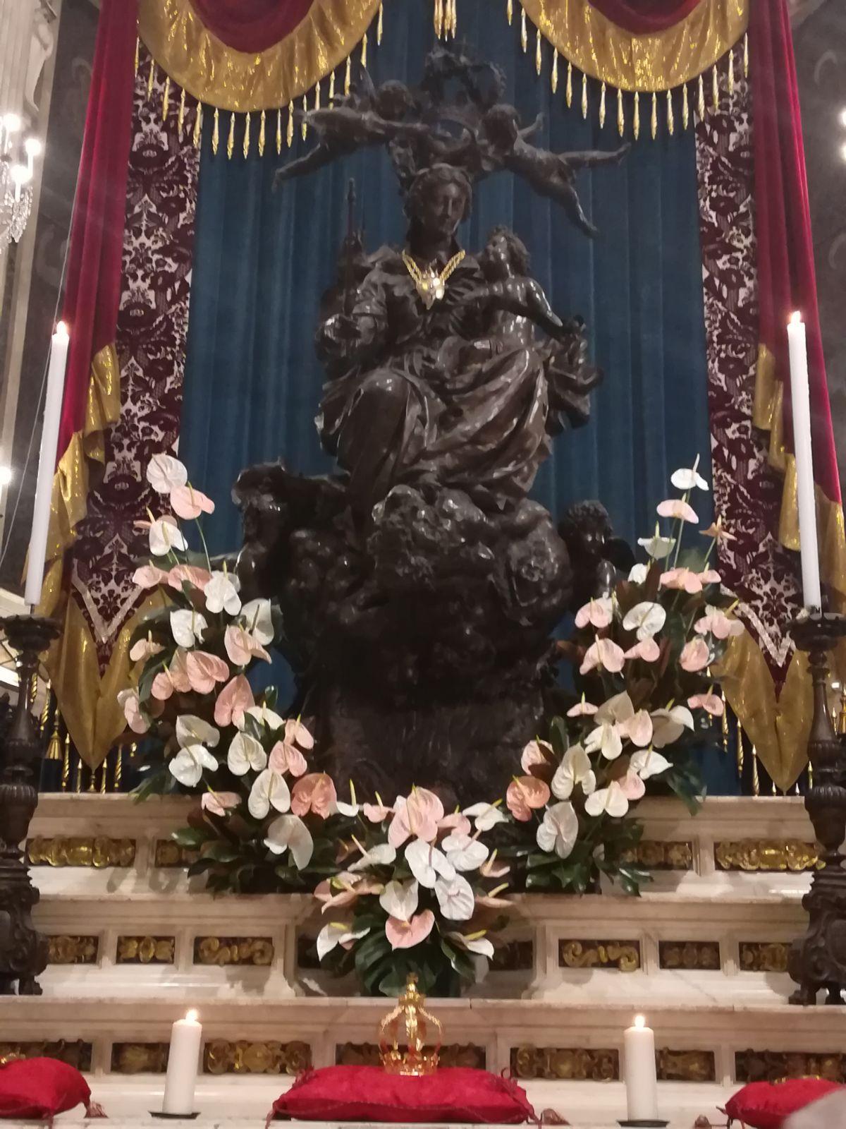 Maria Regina di Genova