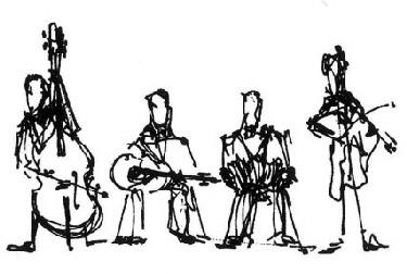 Giovane Orchestra Quarto – 15 Ottobre Audizioni