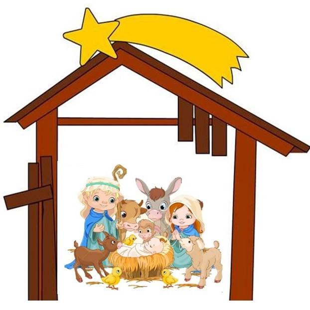 Presepe Vivente con i Bambini – 24 Dicembre ore 21.00