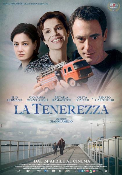 Cineforum – Mercoledì 11 Aprile