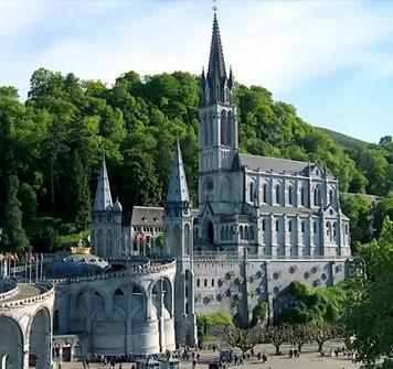 Pellegrinagggio a Lourdes – 19/22 Ottobre