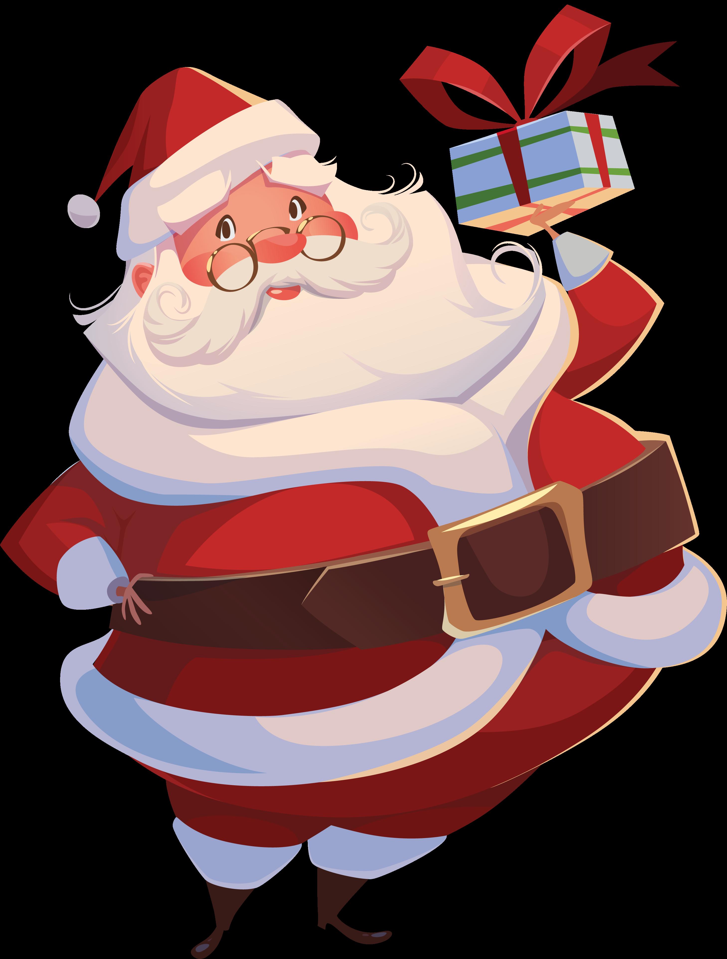 La casa di Babbo Natale – dall'8 al 16 Dicembre