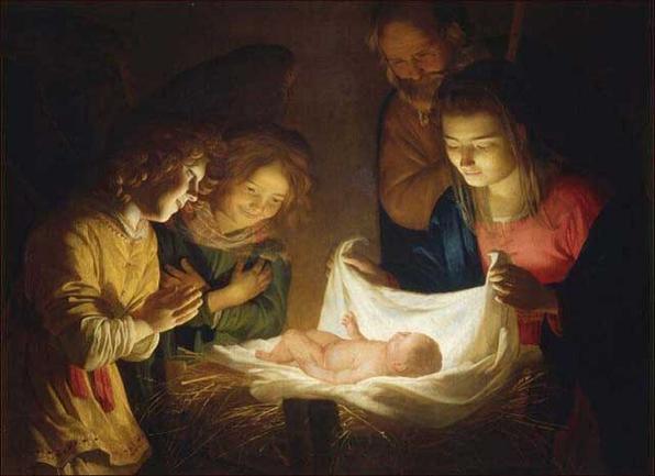 Concerto di Natale – Mercoledì 19 Dicembre