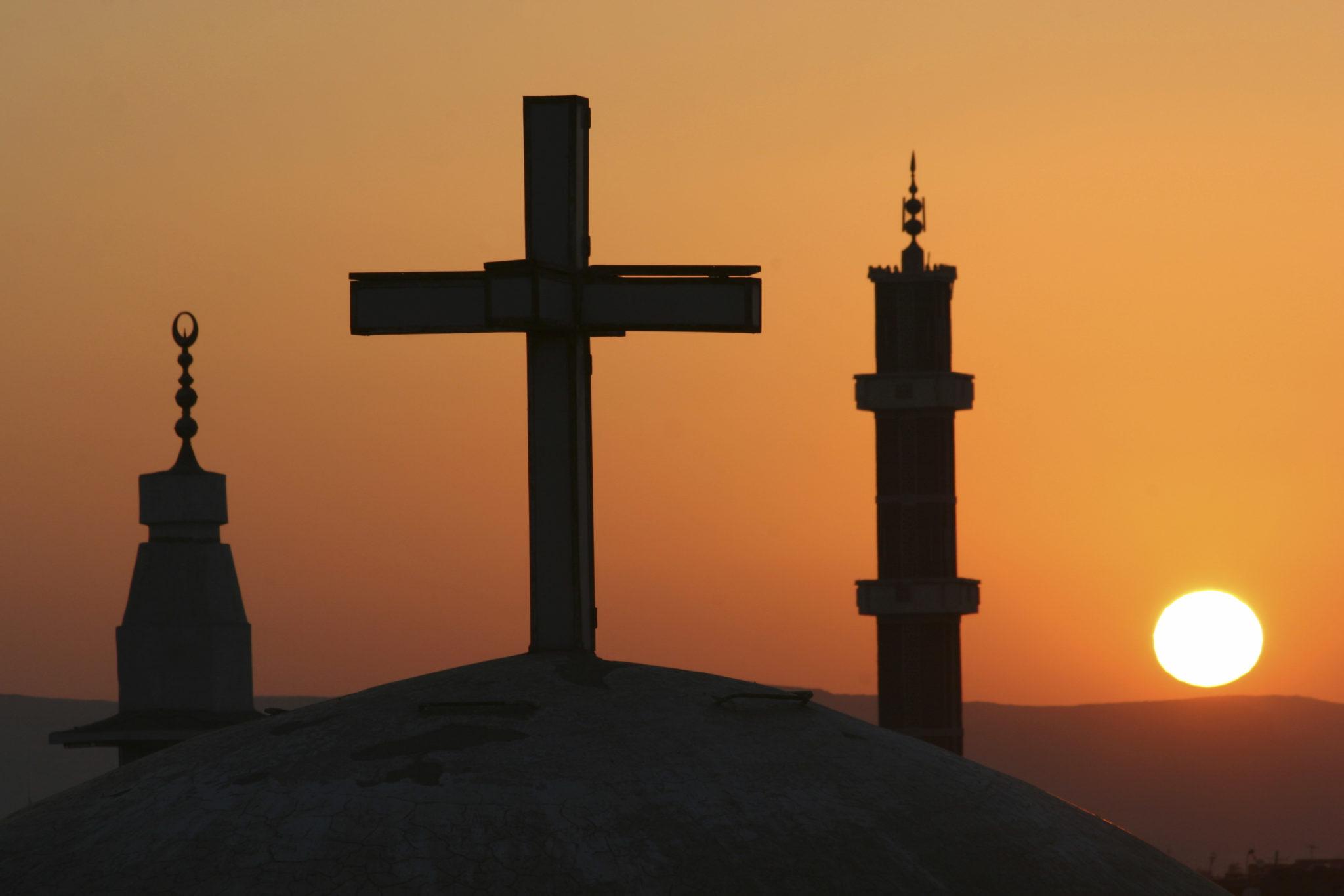 """Conferenza sul tema """"Cristianesimo"""" – Lunedi 11 Febbraio 20.45"""