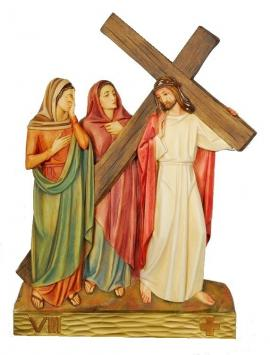 Via Crucis a Santa Croce – 23 Marzo