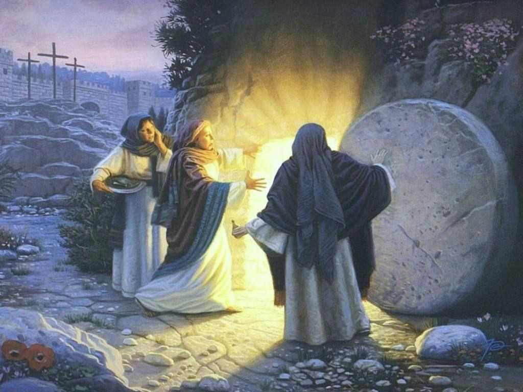 Sacra Rappresentazione – Martedì 16 Aprile ore 20,45