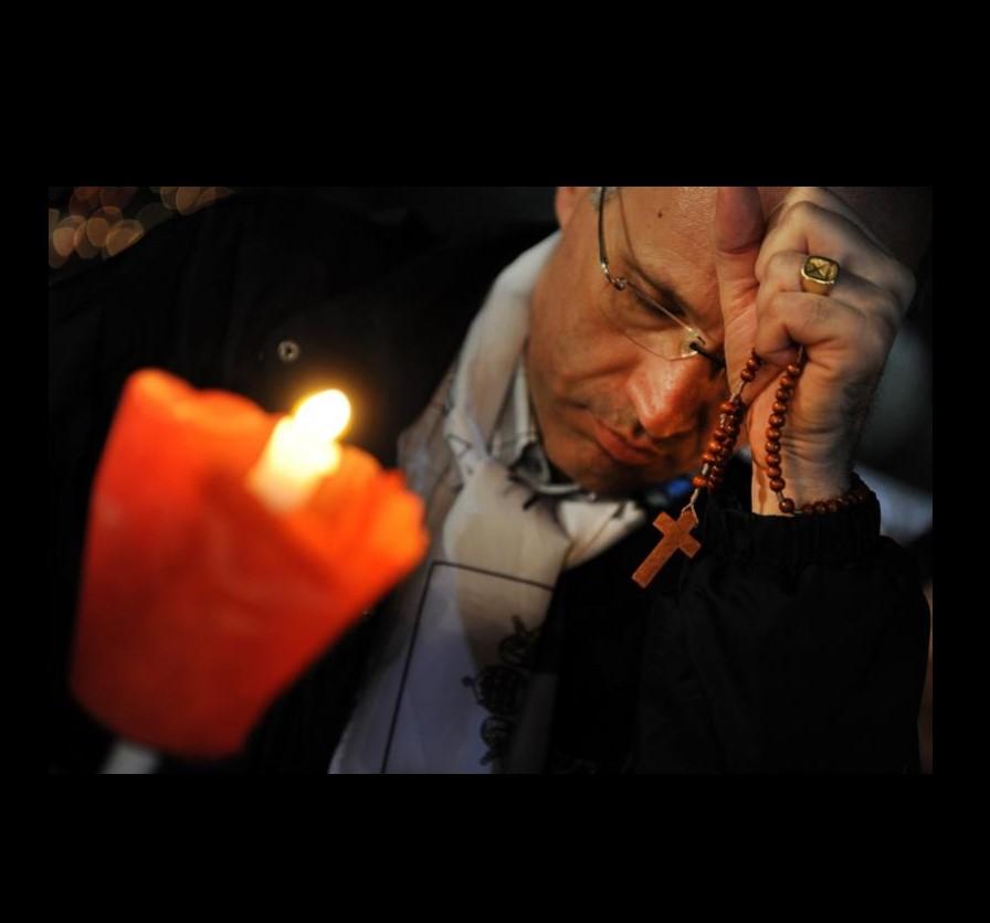 19 Marzo – In preghiera per il paese